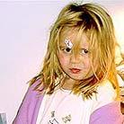 Isabella - Tizzie's Niece